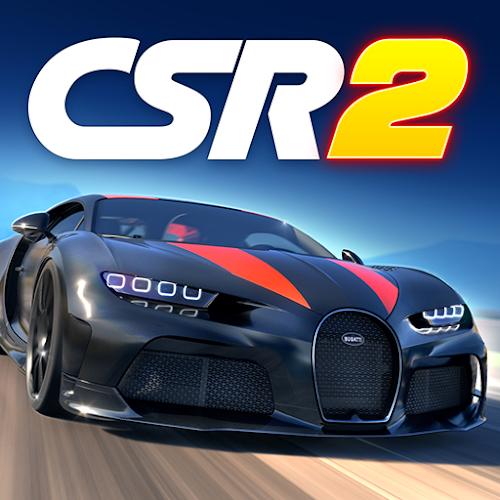 CSR Racing 2 2.9.1mod