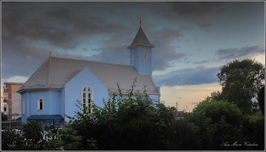 "Photo: Turda - Calea Victoriei, Nr.3A - Biserica Greco-Catolică  ""Sfinții Apostoli Petru si Pavel"" - 2018.05.17"