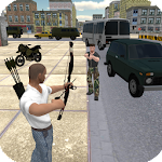 Russian Crime Simulator 2 1.11 Apk
