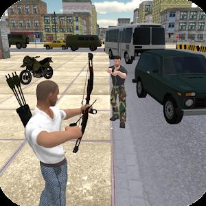Russian Crime Simulator 2 for PC and MAC