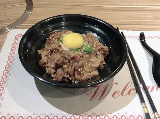 平價cp值非常高!!首推牛肉丼飯!!