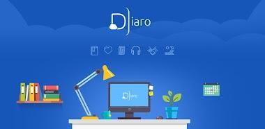 Diaro Pro 3.74.0 - Nhật Ký, Chuyến Đi, Ghi Chú