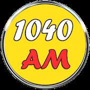 radio 1040 am online am 1040