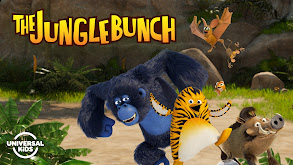The Jungle Bunch thumbnail