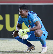 Namibian goalkeeper Virgil Vries has left Kaizer Chiefs barely a year after joining the club from Baroka FC.