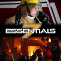 Essentials of Fire Fighting 7th Edition icon