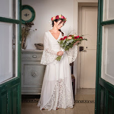 Wedding photographer Flavio romualdo Garofano (mondoromulo). Photo of 19.04.2018