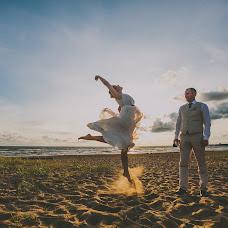 Wedding photographer Liza Medvedeva (Lizamedvedeva). Photo of 28.10.2014