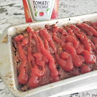 Meatloaf Tomato Sauce Brown Sugar Recipes