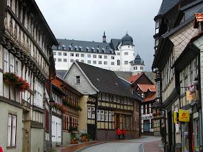 Photo: Zamek w Stolbergu