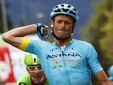 De Giro huldigt vandaag Michele Scarponi met een passage door zijn woonplaats