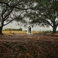 Свадебный фотограф Gaetano Pipitone (gaetanopipitone). Фотография от 13.09.2019