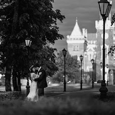 Wedding photographer Nikolay Rogozin (RogozinNikolay). Photo of 16.10.2018