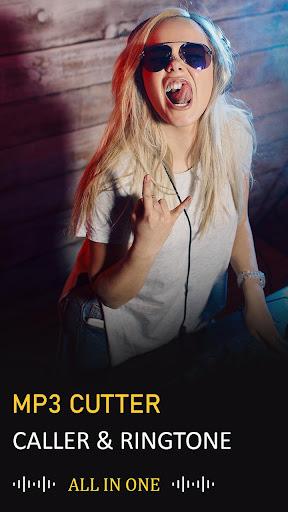 Set Caller Tune - Name Ringtone, Mp3 Cutter ss1