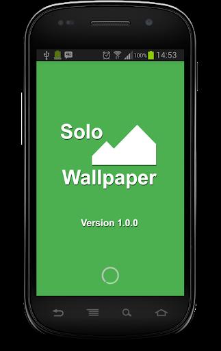 Solowallpaper Apps
