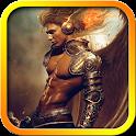 Celestial Warrior LWP icon