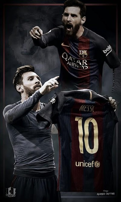 Messi Wallpapers Hd 4k Apk Download Apkindocoid