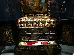 Photo: Peter the Great's elixirs