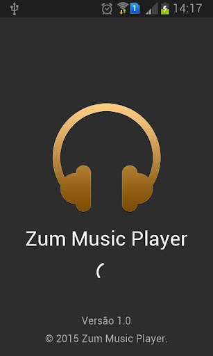 Zum Music - mp3 player