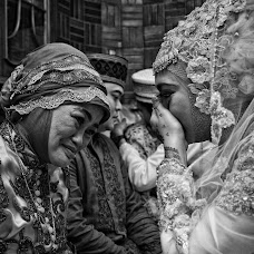 Wedding photographer Bari Harianto (harianto). Photo of 14.07.2015