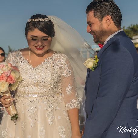 Wedding photographer Rodrigo Jimenez (rodrigojimenez). Photo of 18.10.2017