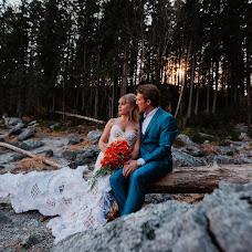Hochzeitsfotograf Maria Belinskaya (maria-bel). Foto vom 03.04.2019