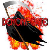 LJM Paranormal Demons Gate