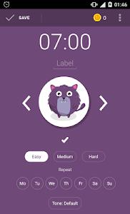 Timy alarm clock v1.0.4.3 (Premium)