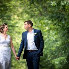Wedding photographer Daniel Müller-Gányási (lightimaginatio). Photo of 25.07.2016