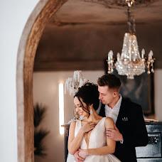 婚禮攝影師Alena Torbenko(alenatorbenko)。15.03.2019的照片