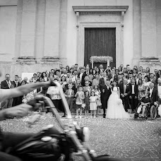 Wedding photographer Paolo Berzacola (artecolore). Photo of 21.07.2018