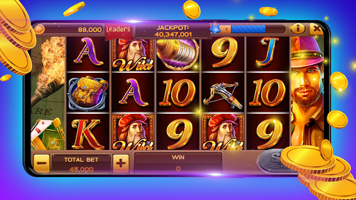 Spin to Win  Wild Slots Vegas Casino - screenshot