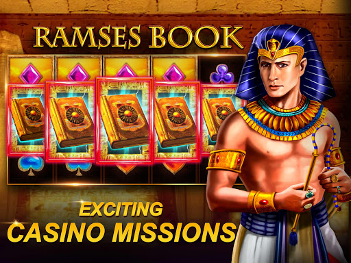 MyJackpot u2013 Vegas Slot Machines & Casino Games apkslow screenshots 15