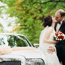 Свадебный фотограф Анна Абрамова (Tais). Фотография от 06.10.2015