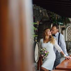 Wedding photographer Elena Feli (lella). Photo of 02.01.2018