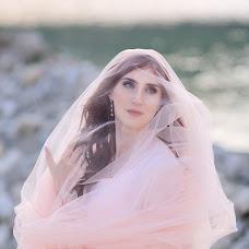Wedding photographer Kamila Mirzoeva (kamila77). Photo of 23.09.2017