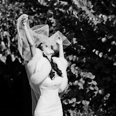 Wedding photographer Valentina Koribut (giazint). Photo of 01.11.2016