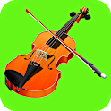 Violin Ringtones icon