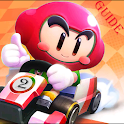 KartRider Rush+ guide. icon