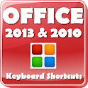 Full MS Office 2013 Shortcuts icon