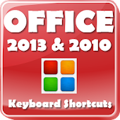 Full MS Office 2013 Shortcuts
