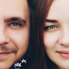 Wedding photographer Petr Korovkin (korovkin). Photo of 02.08.2018