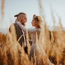 Vestuvių fotografas Jakub Polomski (vivatorre). Nuotrauka 13.02.2019