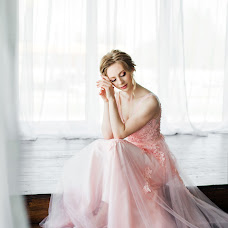 Wedding photographer Katya Zavyalova (rina). Photo of 09.06.2018
