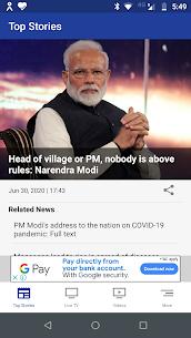 Times Now – English and Hindi News App 1