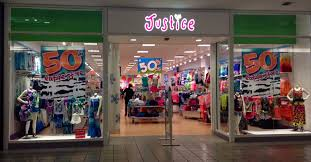 Image result for Justice the store