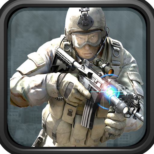 Sniper Shooter : Kill Shot