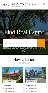 Download Property All-in-One (Canada) For PC Windows and Mac apk screenshot 4