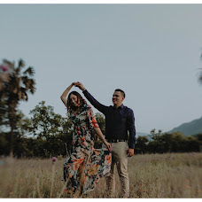 Fotógrafo de bodas Gerardo Oyervides (gerardoyervides). Foto del 24.04.2018