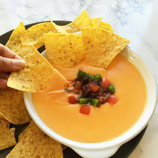 Healthy Nacho Cheese Sauce Recipes.